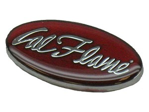 Cal Flame G3 Grill Logo