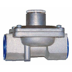 Allegra Natural Gas Regulator
